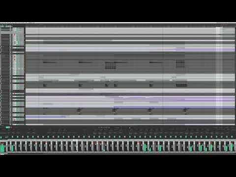 Sound Design PracticeStem Breakdown.