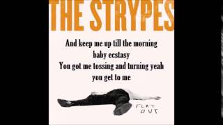 Eighty-Four - The Strypes | Lyrics