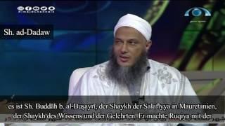 Antwort auf ein Video, das Sh. ad-Dadaw diskreditieren soll