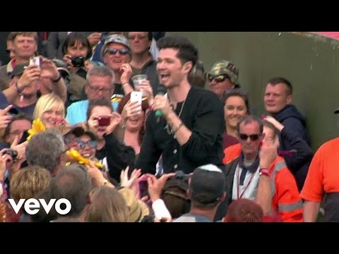 The Script - You Won't Feel a Thing (Summer Six – Live from the Isle of Wight)