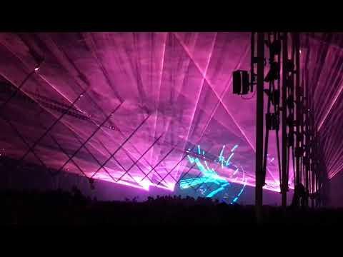 Oliver Heldens Boiler Room Pukkelpop Festival | Traveler.Video