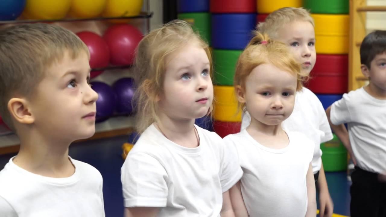 Фильм 1. Развитие дошкольного образования в социокультурном аспекте современного российского общества.