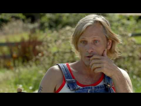 Behind the Scenes of 'Captain Fantastic'