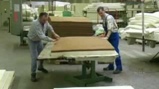 Как изготавливаются латексные матрасы(, 2009-12-03T17:13:52.000Z)