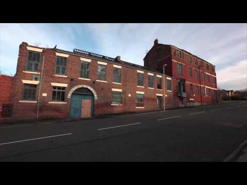 The Lost Workscape of Tyneside