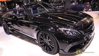 2019 Mercedes Amg C63 Sedan Exterior And Interior Walkaround
