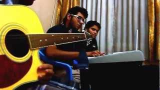 Studio Acoustic - Manju Pole (Behind The Music)