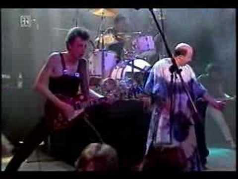 Zeltinger Band - Bekloppt (1981)