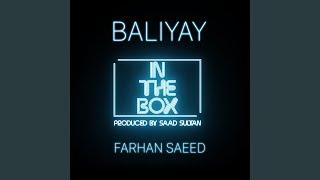 Baliyay