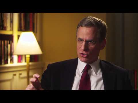 Robert Steven Kaplan: The Importance of Building Strong Relationships