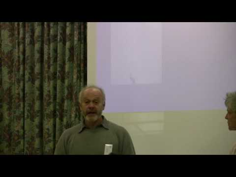Oxford 2009: Q&A with Mike Radford Part 1