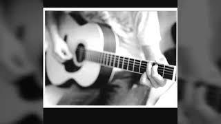 موسيقى جيتار عزف لحن اغنية هلا بريحة هلي