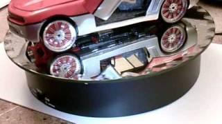 Camaro Wagon { Monarch}
