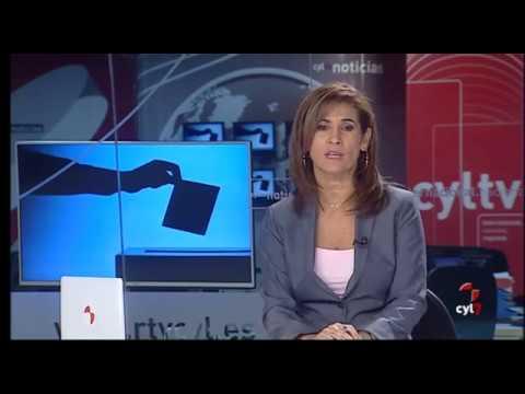 Noticias Castilla y León 14.30h. (07/11/2016)