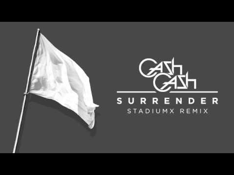 Cash Cash - Surrender (Stadiumx remix)