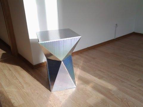 Столы для кафе бу - YouTube