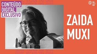 UIA2021RIO - Zaida Muxi Martinez