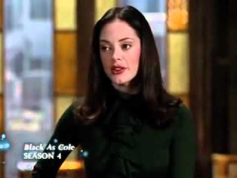 Holly Marie Combs Charmed Interview.wmv