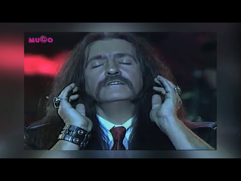 Barış Manço & Kurtalan Ekspres - Gülpembe (Unutulmaz Şarkılar 2014 / 1080p HQ) Mu©o