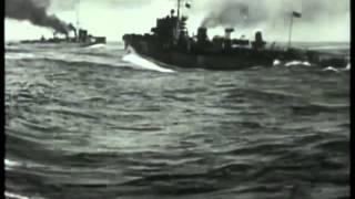 Battle Of Heligoland Bight (1914)