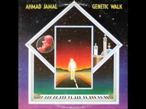 A FLG Maurepas upload - Ahmad Jamal - Genetic Walk - Soul Jazz