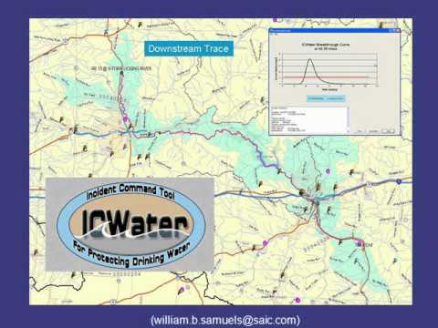 Overview of the National Hydrography Dataset and The National Map -- Part II