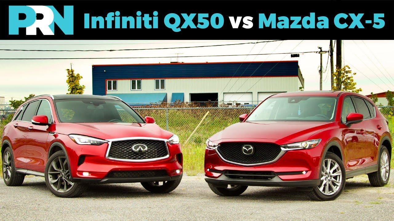 Kelebihan Mazda Infiniti Murah Berkualitas