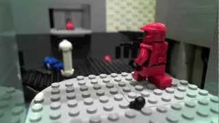 Lego Halo 4 War Games: Infinity Slayer