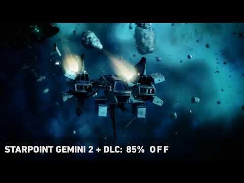 Iceberg Interactive Publisher Weekend Sale on Steam