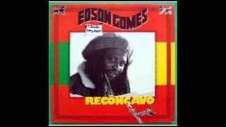 Álbum Recôncavo 1990 Edson Gomes