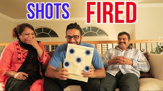 QUESTIONS W/ MAMA AND PAPA JEE (SHOTS FIRED!)
