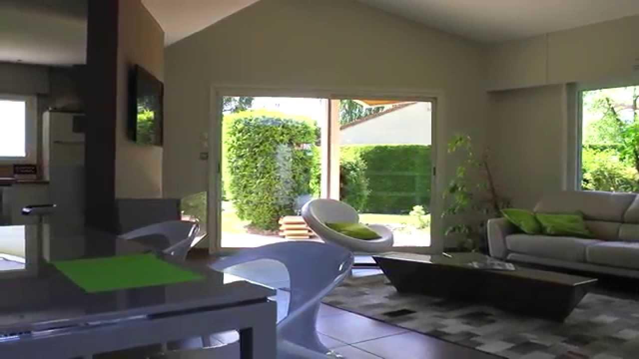Maison car ne constructeur de maisons individuelles for Constructeur maison drome provencale