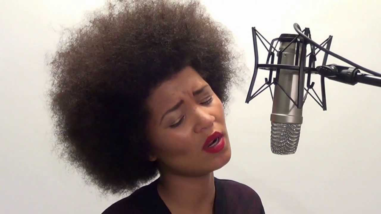 Alicia Keys- No One - YouTube