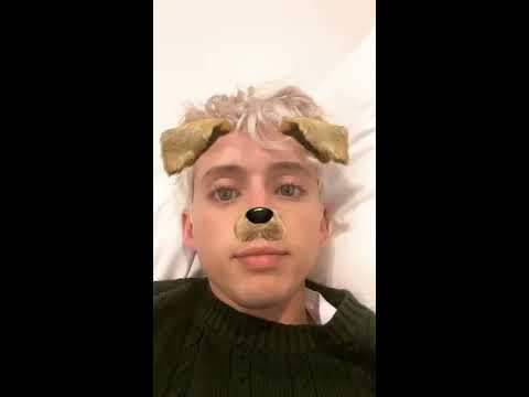 Troye Sivan Instagram Live   July 17th. 2018   - YouTube