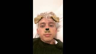 Troye Sivan Instagram Live | July 17th, 2018 |