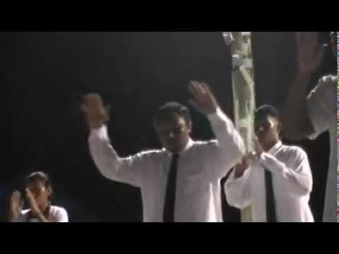 Nanumaga Youth  2010