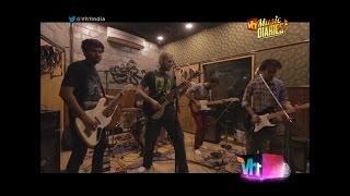 the Koniac Net - VH1 Music Diaries [Studio Performance]