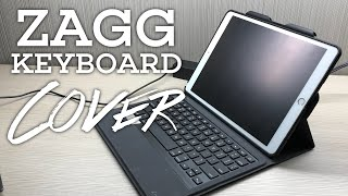 ZAGG Rugged Messenger Backlit Keyboard Cover for the iPad Pro Review
