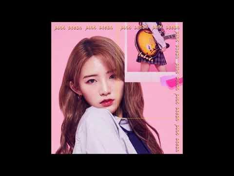 이바다 - 03 - LOVE (Feat. pH-1)-[pink ocean]