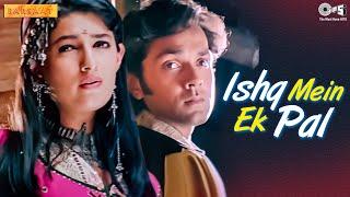 Ishq Mein Ek Pal Ki Bhi Judai - Barsaat - Bobby Deol, Twinkle Khanna
