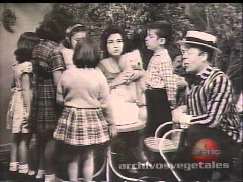 Historia de la Televisión Peruana - América TV 40 años (Parte 1)