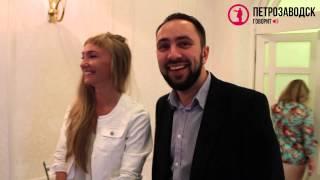 Свадьба депутата Алексея Гаврилова