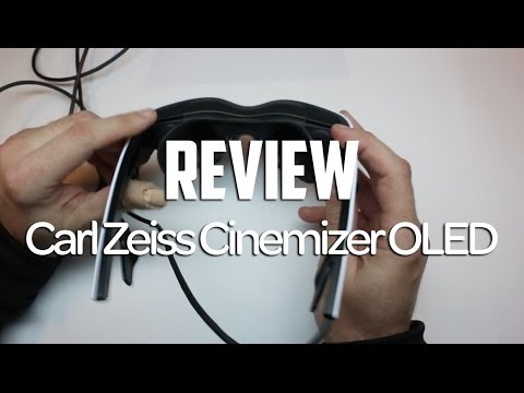 carl zeiss cinemizer oled glasses for fpv review part 1 youtube. Black Bedroom Furniture Sets. Home Design Ideas