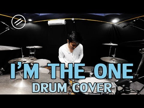 Justin Bieber - I'm the One - DJ Khaled ft. Quavo, Lil Wayne, Emma Heesters  - Drum Cover by IXORA