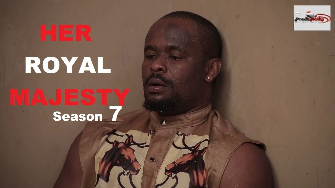 Download HER ROYAL MAJESTY Season 7 - ZUBBY MICHAEL | 2021 LATEST NIGERIAN NOLLYWOOD MOVIES | 2021 NEW MOVIE