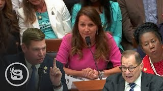 Retired Police Officer Stuns Dems: 'I Will NOT Comply' With Gun Ban