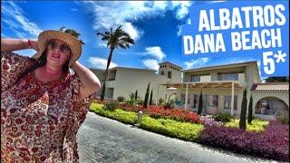 Погода в Хургаде Цены на туры Наш номер в отеле Albatros Dana Beach Resort 5 Египет 2021