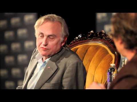 FREE WILL - Lawrence Krauss and Richard Dawkins