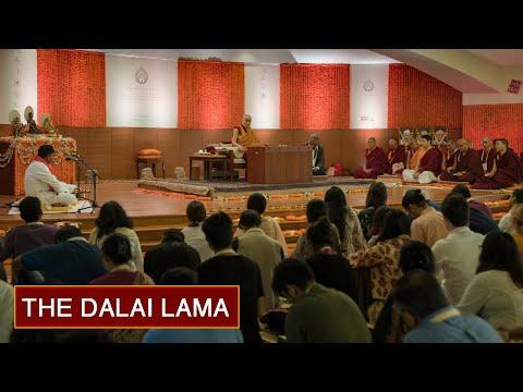 Vidyaloke Mumbai Teachings - Day 1