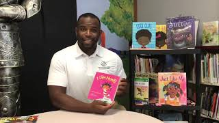 Story Time with Guest Reader Kendall Sims